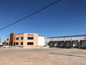 Nogales, AZ Warehouse