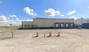 Progresso Lakes, TX Warehouse